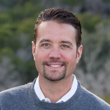 Jason Parrish