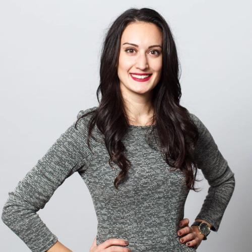 Hedy Payghambari