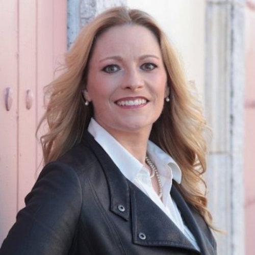 Nicole Fraley