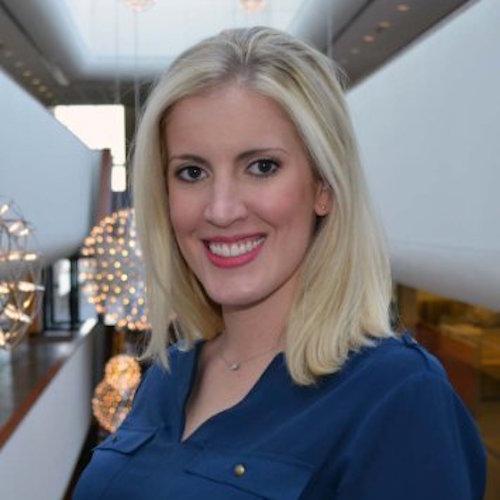 Kathryn McKeon