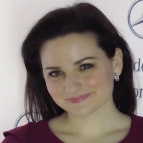 Alexa Harnett