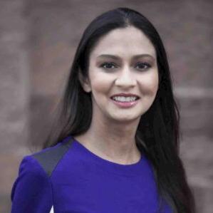Saliha Saeed