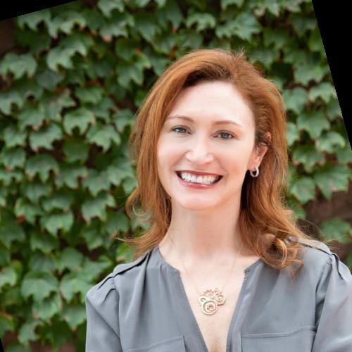 Jennifer Burns