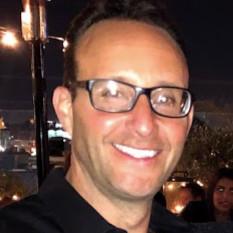 Brandon Levine