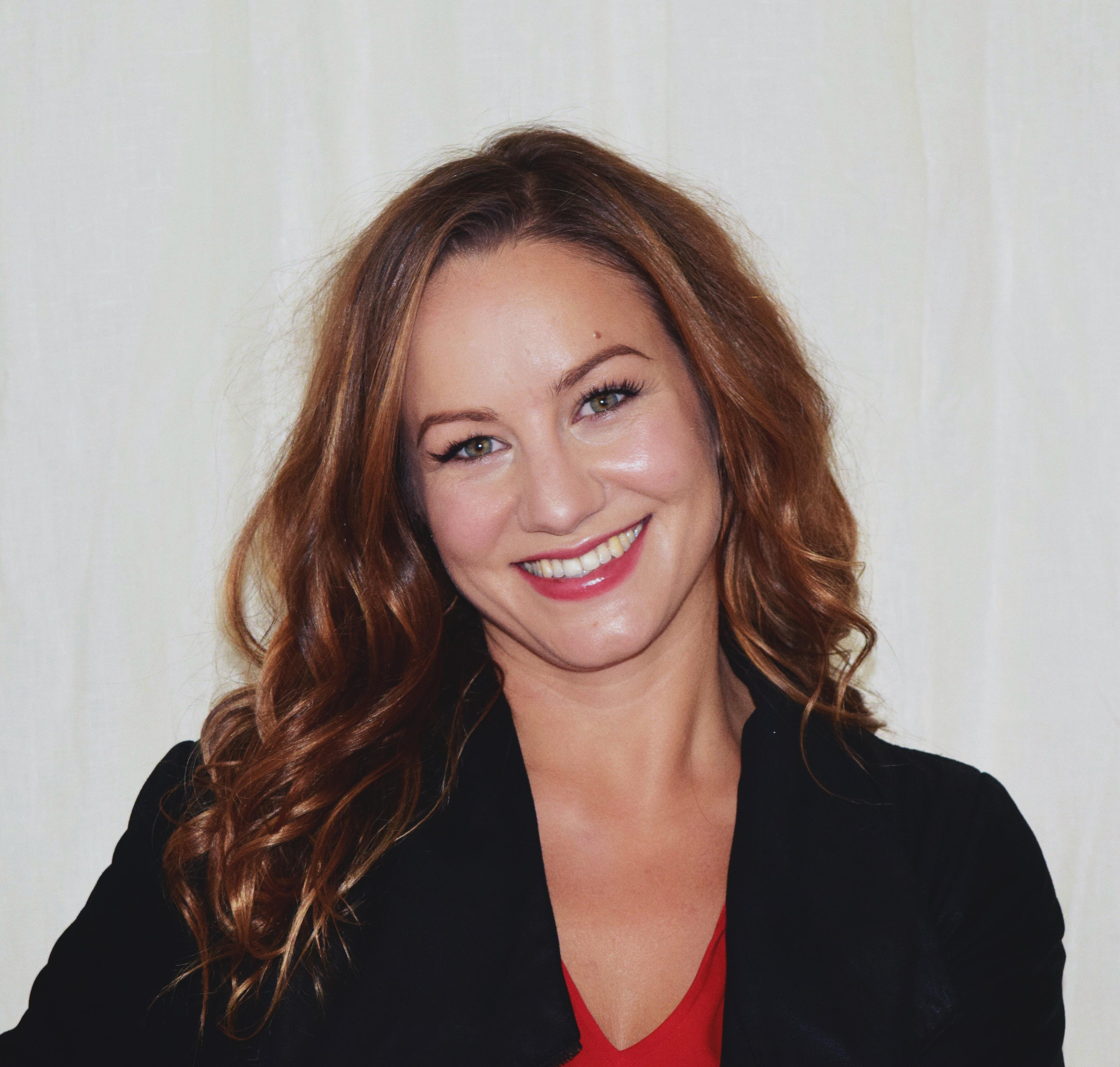Lindsay Chastain