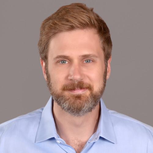 Jeremie Moritz