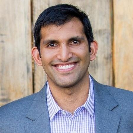 Sunil Subhedar
