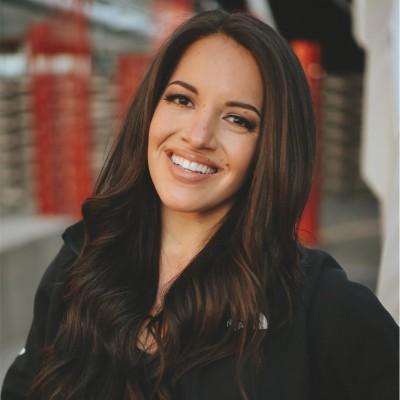 Ashley Ochoa