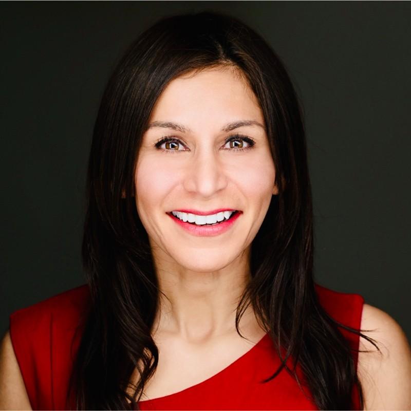 Amy Labroo